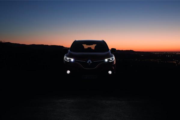 Nuevo Renault Kadjar, hermano mayor de Captur