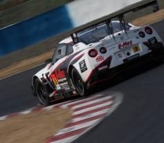 Súper GT 2014