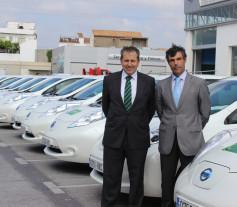 Nissan impulsa la movilidad sostenible