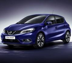 Pulsar 2014 de Nissan