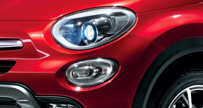 """Fiat 500X """"Opening Edition"""", una edición limitada para los primeros clientes"""