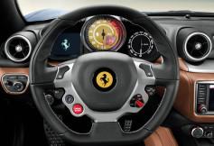 Ferrari California T - volante