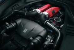 Ferrari California T - motor