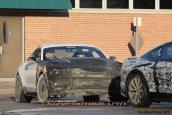 Foto Espía Shelby GT350