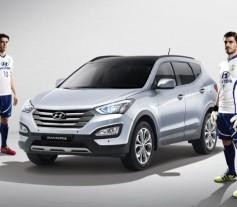 Hyundai World Cup 2014