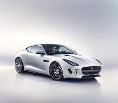 El Jaguar F-TYPE Premios Ecomotor