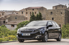 Tecnología Gasolina Puretech en el Nuevo Peugeot 308