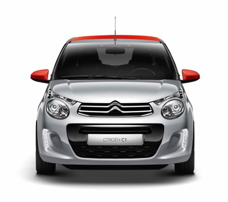 Ya a la venta el nuevo Citroën C1 en nuestro mercado