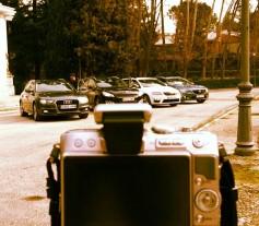 Sesión fotografica Motorflash