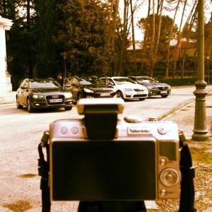 Encuesta: ¿que coche familiar reúne mejores cualidades?