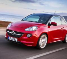 Opel en Ginebra 2014 ADAM 1.0 DI Turbo
