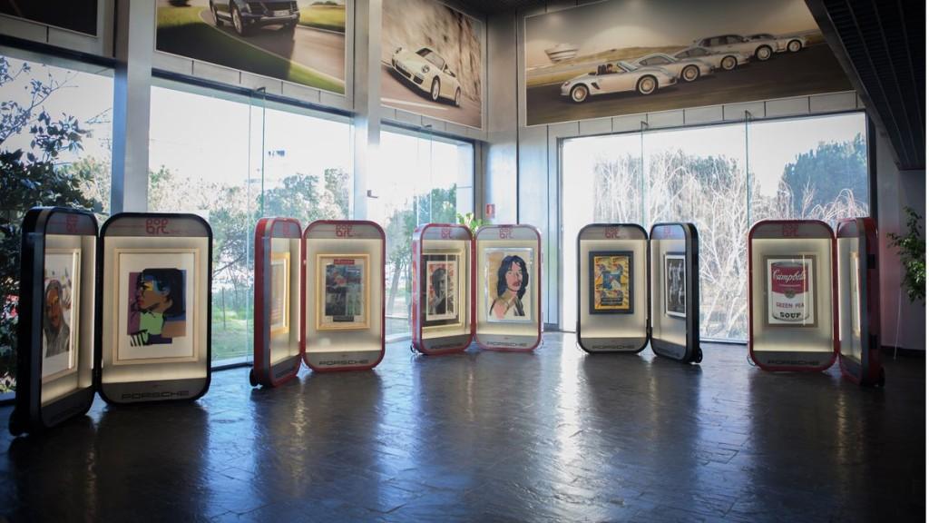 Andy Warhol Serigrafías
