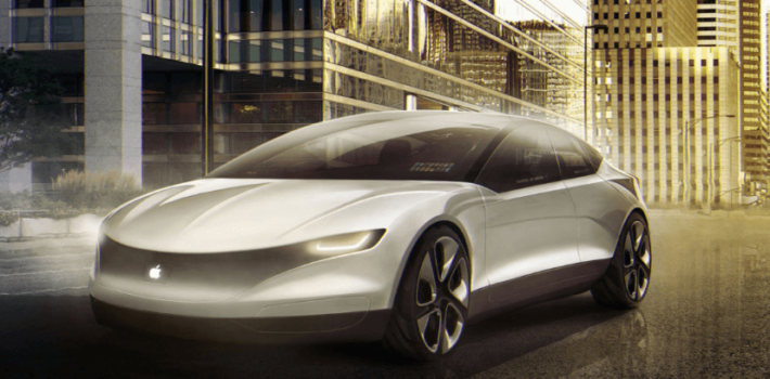 No tendremos un Apple Car hasta el 2021