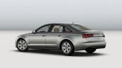 Nuevas series especiales en Audi