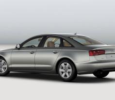 Audi A6 Advanced Edition
