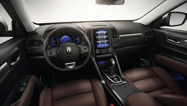 AutoChina 2016 - Renault Koleos