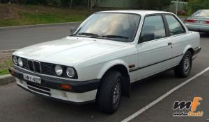 BMW E30 Serie 3_result