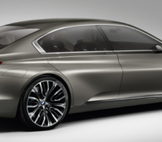 BMW Serie 8