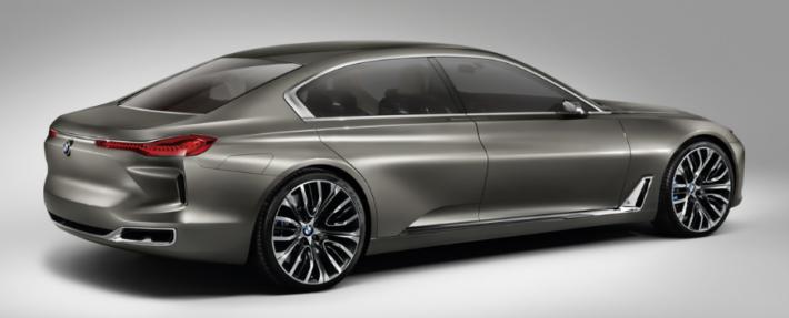 ¡Vuelve el BMW Serie 8!