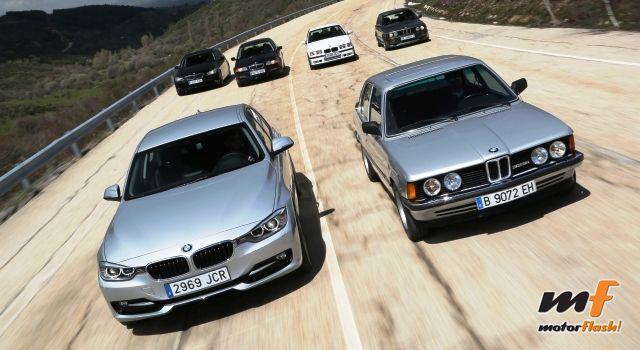 BMW serie 3 de segunda mano comprar_result