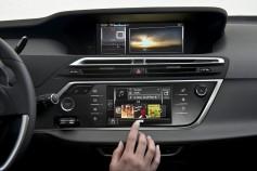 Conectividad y Tecnología Citroën para las vacaciones