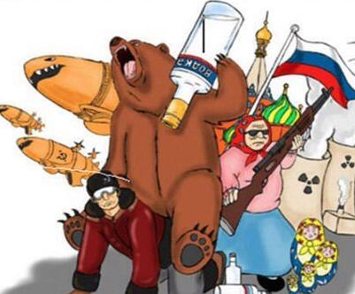 Qué aprender de los vídeos de accidentes en Rusia
