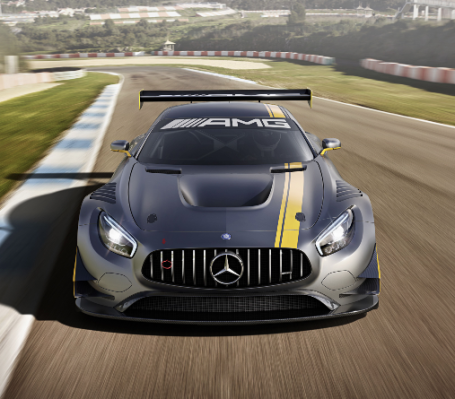 Los detalles del Mercedes-AMG GT3: Quiere ser el mejor