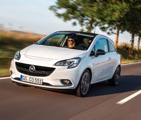 El Opel Corsa se apunta al GLP: 1.200Km de autonomía