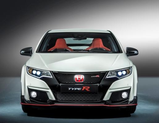 El Honda Civic Type R ya tiene precio: 34.500€