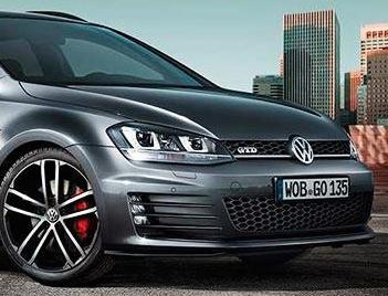 Acudimos a la presentación internacional Volkswagen Variant R, GTD y Alltrack