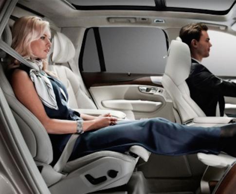 ¿Qué es el lujo asiático en automoción? Volvo lo ha entendido bien