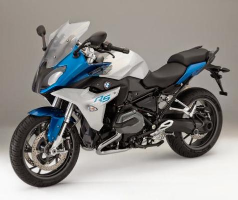 El precio de la BMW R1200 RS será 14.250€