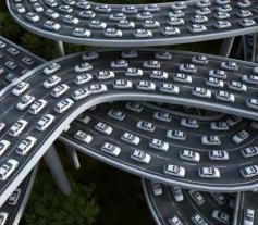 Chip de identificación de vehículos