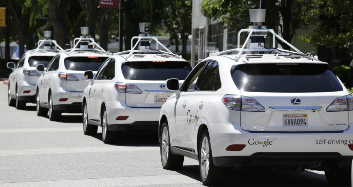 Nuevos retos para los vehículos autónomos