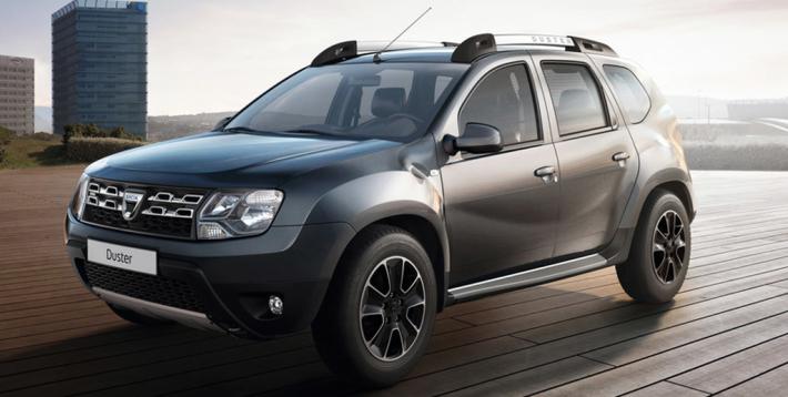 El Dacia Duster 2016: Actualizado y mejorado