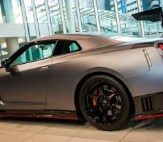 """El Nissan GT-R Nismo se transforma en el """"Nismo N Attack Package"""""""