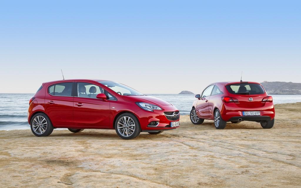 El Nuevo Opel Corsa_1