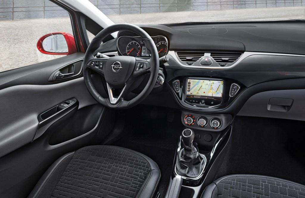 El Nuevo Opel Corsa_3