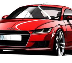 El nuevo Audi TT Ginebra 2014