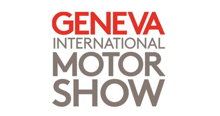Feria del Automóvil de Ginebra 2016
