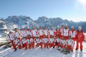 Fiat Top Ski Team