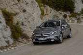 Mercedes-Benz GLA 250 4MATIC 2014