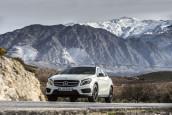 Mercedes-Benz GLA 250 4MATIC 2014