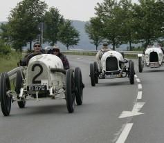 Opel Gran Premio de Lyon