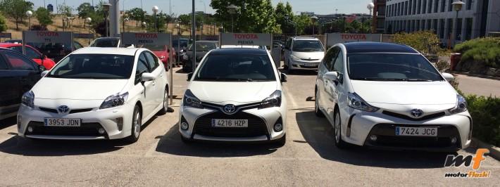Híbridos de Prensa Toyota_1
