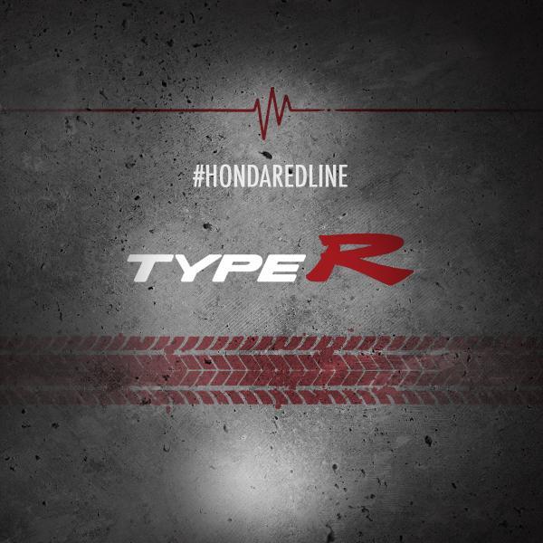 Honda Red Line - #HondaRedLine