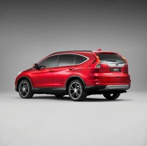 Novedades de Honda en el Salón de Paris 2014