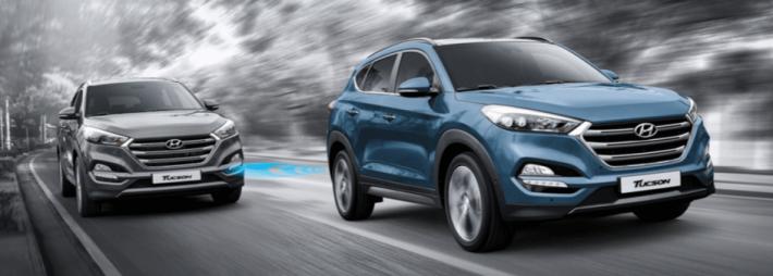 Dos importantes premios para el Hyundai Tucson