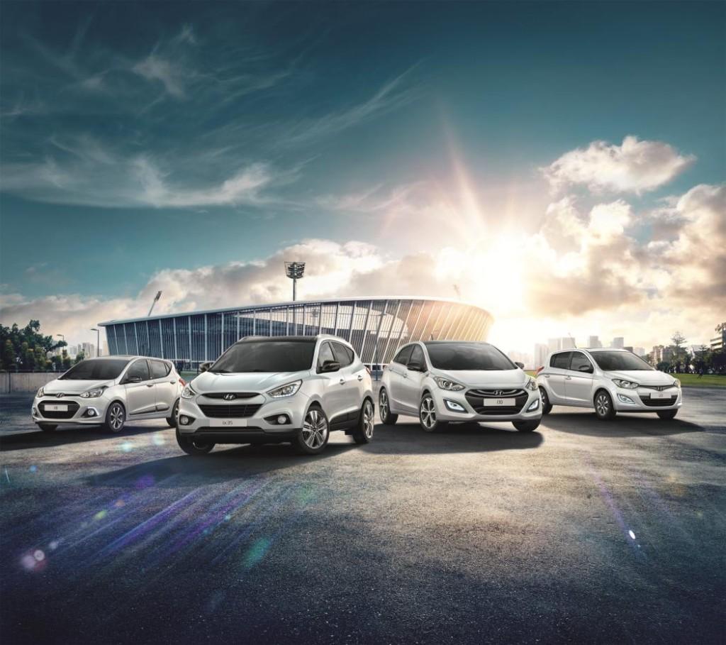 Hyundai GO! Brasil