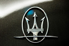 Maserati en Portugal